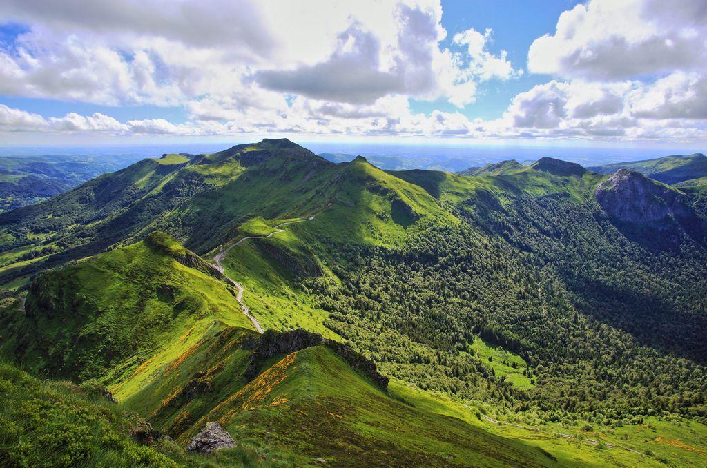 Auvergne